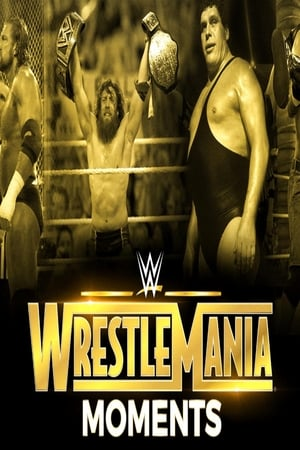Wrestlemania's Greatest Moments Watch Free