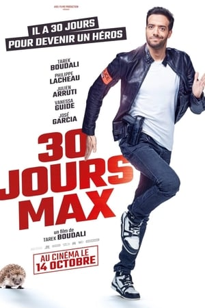 30 jours max streaming