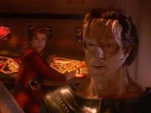 Star Trek: Espacio profundo nueve: 4×14