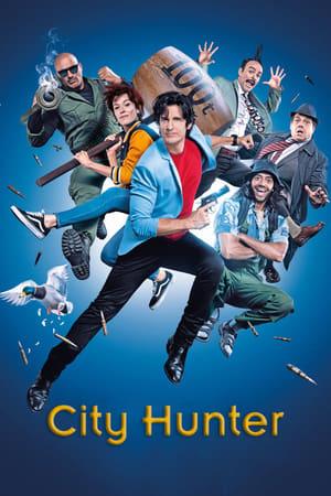 City Hunter-Azwaad Movie Database
