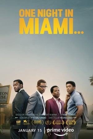 One Night in Miami...-Aldis Hodge