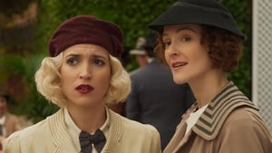 Cable Girls (Las Chicas del Cable): Season 4 Episode 1 S04E01