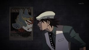 Tiger & Bunny Episode 21