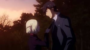Tokyo Ghoul: s2e9