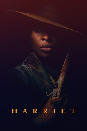 Watch Harriet Full Movie