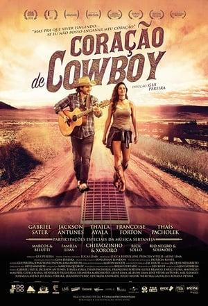 Coração de Cowboy (2018) Legendado Online