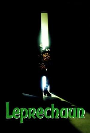Leprechaun-Warwick Davis