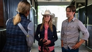 Heartland Season 12 :Episode 6  Diamond in the Rough