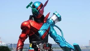 Kamen Rider Season 28 :Episode 2  The Innocent Runaway