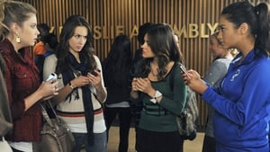 Pretty Little Liars Season 2 Episode 20