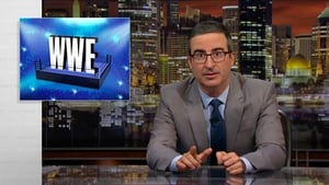 Last Week Tonight with John Oliver: 6×6