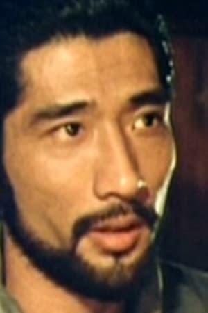 Rico Chu Tak-On isGeneral Issei (Head Vampire)