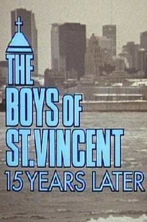 The Boys of St. Vincent: 15 Years Later-Henry Czerny