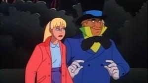 Batman: The Animated Series: 1×24