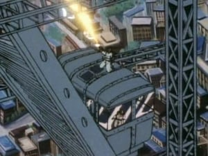 The Real Ghostbusters: 2×30