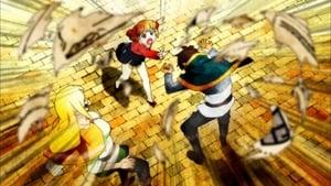 Kono Subarashii Sekai ni Shukufuku wo!: 2×8