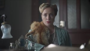 Cable Girls Season 5 :Episode 8  Chapter 40: Pain