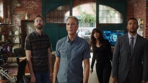 NCIS: New Orleans: 7×1