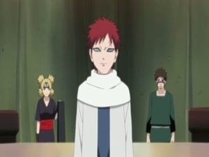 Naruto Shippūden Season 9 : Gaara's Bond