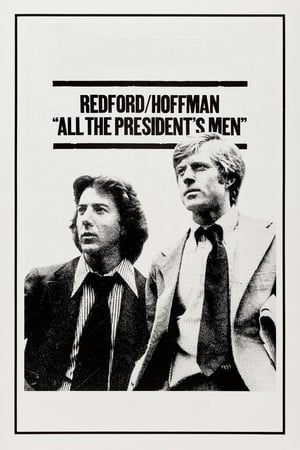 All the President's Men – Toți oamenii președintelui (1976)