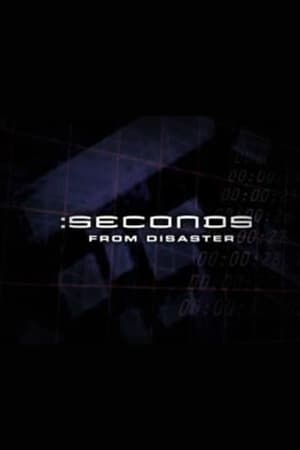 Seconds from Disaster – Season 3
