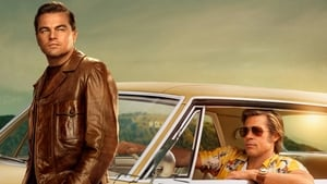 Once Upon a Time… In Hollywood (2019)