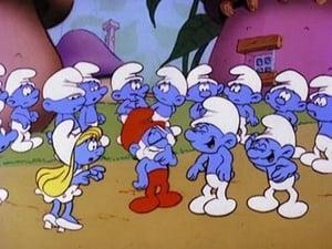 The Smurfs Season 2 :Episode 27  The Last Laugh