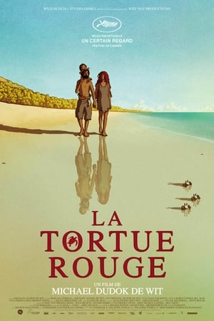 La Tortue Rouge Stream