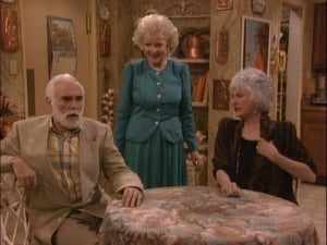 Golden Girls: 7×21
