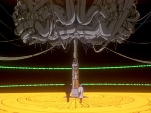 Neon Genesis Evangelion: 1×17