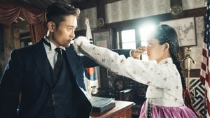Mr. Sunshine Episode 6
