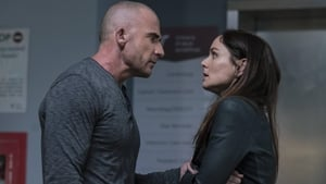 Episodio HD Online Prison Break Temporada 5 E1 Episode 1
