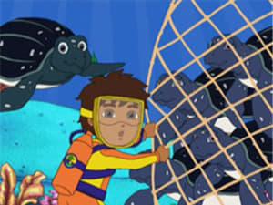 Go, Diego, Go!: Season 1 Episode 20