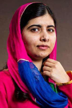 Photo Malala Yousafzai
