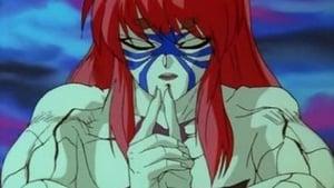 HD series online Yu Yu Hakusho Season 1 Episode 13 Yusuke vs. Rando, Sorcery Thrown Into Chaos!!