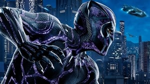Black Panther (Hindi Dubbed)