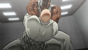 BAKI: Season 1 Episode 15