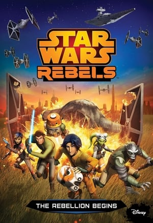 Image Star Wars Rebels Recon
