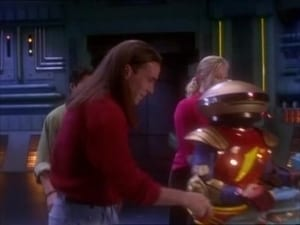 Power Rangers season 4 Episode 14