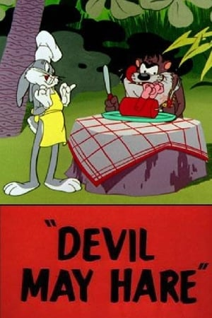 Image Devil May Hare