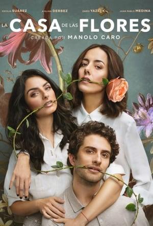 A Casa das Flores 2ª Temporada Completa Torrent (2019) Legendado WEB-DL 1080p – Download