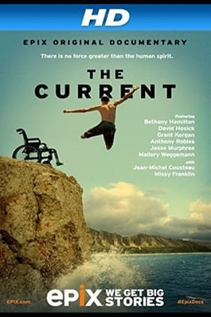 The Current: Explore the Healing Powers of the Ocean