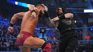 WWE SmackDown Season 22 Episode 3