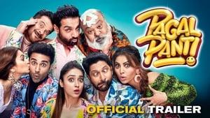 Pagalpanti Hindi Full Movie Watch Online
