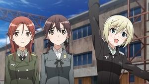 Strike Witches: Road to Berlin 3. Sezon 9. Bölüm (Anime) izle