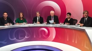 Question Time Season 40 :Episode 20  07/06/2018