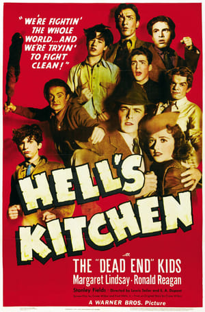 Hell's Kitchen (1939)