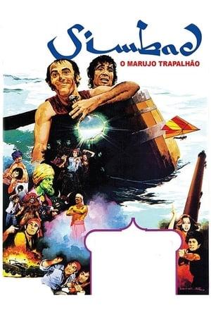Watch Simbad, O Marujo Trapalhão Full Movie