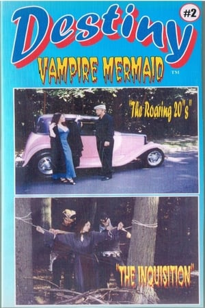 Destiny: Vampire Mermaid #2