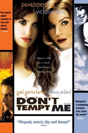 Don't Tempt Me-Penélope Cruz